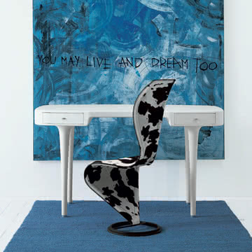 Cappellini - S-Chair - Ambiente -6