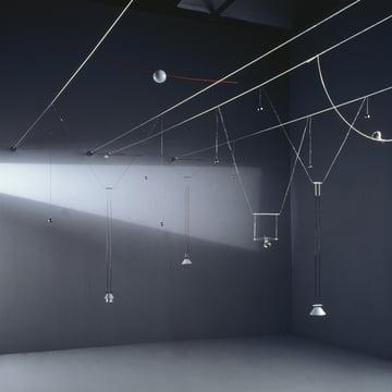 Ingo Maurer - YaYaHo Lichtsystem