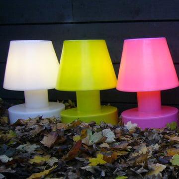 Bloom! Portable Lamp