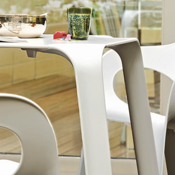 Magis - Easy Table - Ambiente