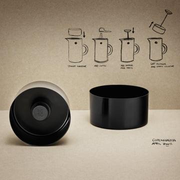 Rig-Tig by Stelton - Kaffeesammler