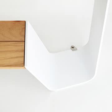 Extremis - Hopper Tisch