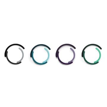 Normann Copenhagen - Rainbow Untersetzer