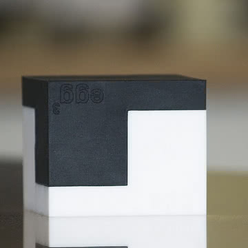 Mode Product Design - Egg³ Eierbecher