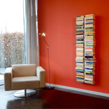 Radius Design - Booksbaum - I, groß, weiß