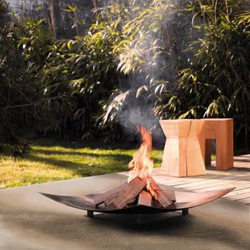 wodtke - Wing Feuerschale L