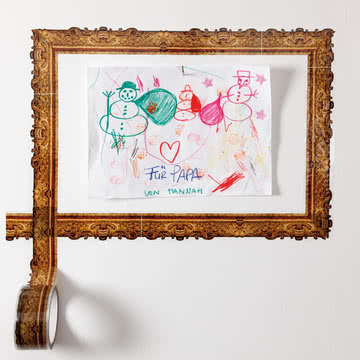 donkey products - Tape Gallery Klebeband, Frame it!