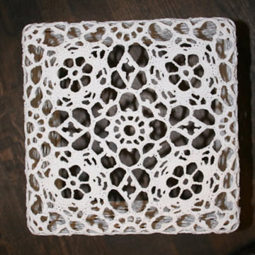 Moooi - Crochet Beistelltisch