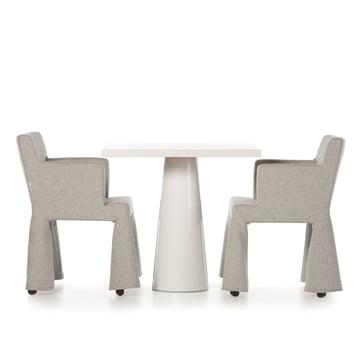 Moooi - V.I.P. Chair