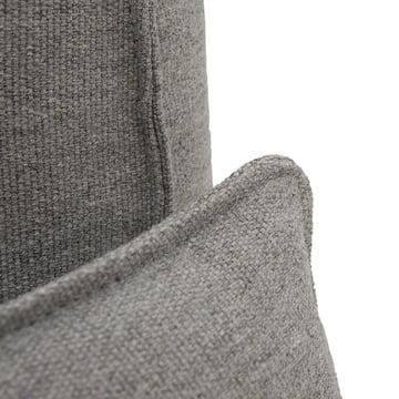 Softline - Cord Schlafsessel- und Sofa - Detail Stoff Vision 445