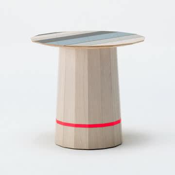 Karimoku New Standard - Colour Wood, small