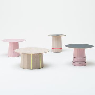 Karimoku - Colour Wood all colours