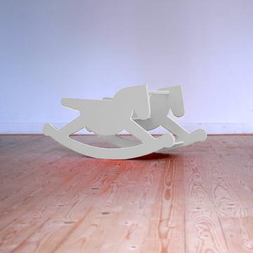 Kaether & Weise - doppelhoppel Schaukelpferd