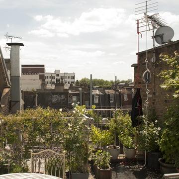 Roberope, Balkon