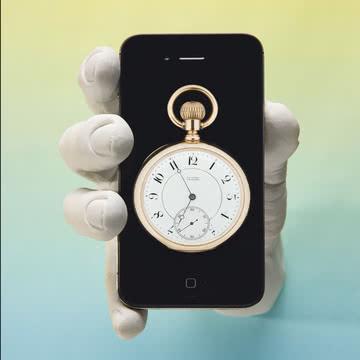 areaware - Hand Hook, Dock iPhone