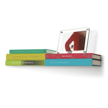Umbra - Conceal Bücherhalter, Doppelhalter