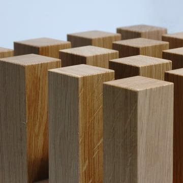 keilbach design - Sixteen Hocker / Beistelltisch