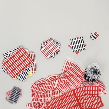 Artek - Siena Decke, Tabletts