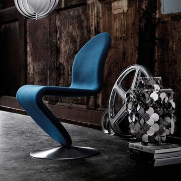 System 1-2-3 Dining Chair Standard von Verpan