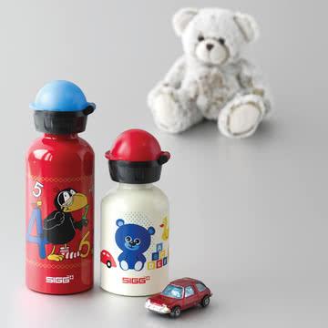 SIGG - Kids Bottles - Gruppe