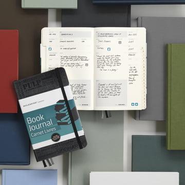 Moleskine - Passion Journal, Buch
