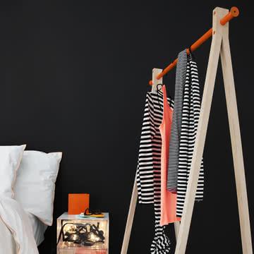 Die moderne Art des Kleiderschranks