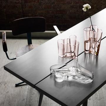 Aalto Gruppe auf dem Tisch