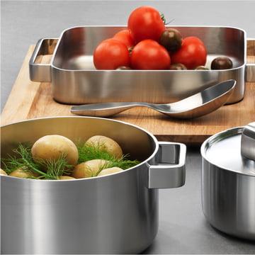 Iittala, Tools Set Ambientebild mit Tomaten