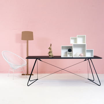 OK Design - Babushka Boxes, weiß