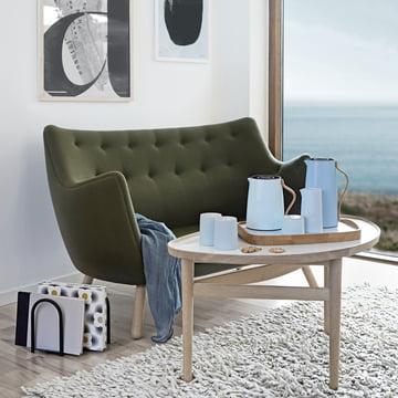 stelton emma tee isolierkanne im design shop. Black Bedroom Furniture Sets. Home Design Ideas