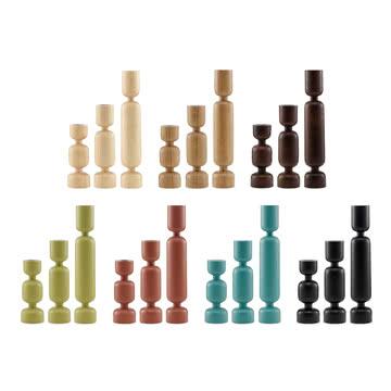 Normann Copenhagen - Lumberjack - Gruppe, Farben, Größen