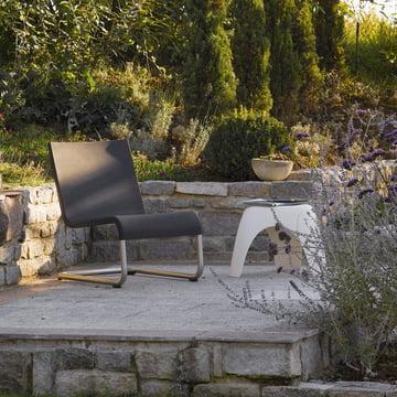 Vitra - .06 Sessel, Ambiente / Elephant Lavendel