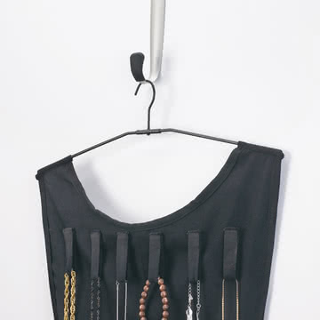 Umbra - Little Black Dress - Schmuck - Detail, Bügel