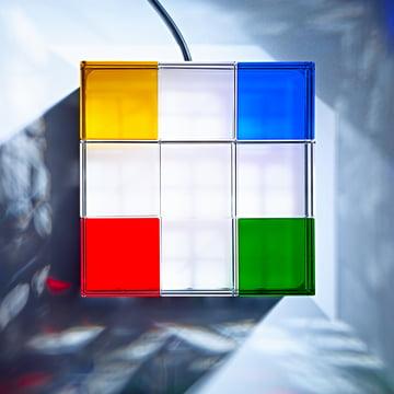 Tecnolumen - Cube Light - oben