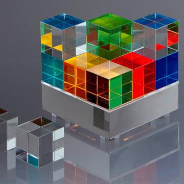 Tecnolumen - Cube Light, bunt - freie Stellen