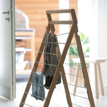 Skagerak - Dryp Wäscheständer, Eiche - stehend