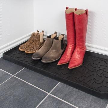 Der Tica Copenhagen - Shoe and Boot Tray in L, footwear