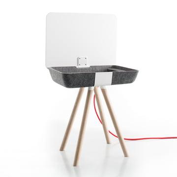 Pad Box von Werner Aisslinger für Conmoto