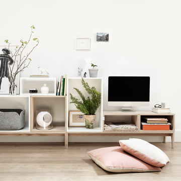 Muuto - Mingle Kissen