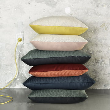 Muuto - Mingle Kissen - Gruppe