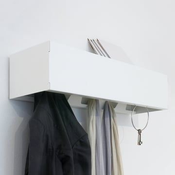 linea1 - cr Wandgarderobe