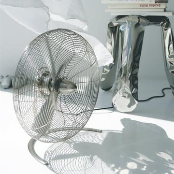 Stadler Form - Charly Boden-Ventilator, nicht schwenkbar