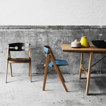 Gestalterische Leichtigkeit mit We do wood Produkten