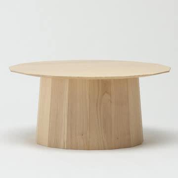 Der Karimoku New Standard - Colour Wood Plain in natur, large
