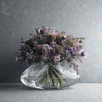 Georg Jensen - Facet Vase small