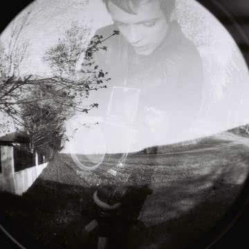 Lomography - 135 Schwarzweißnegativfilm - Beispielfoto