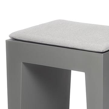 Concrete Seat mit Kissen von Fatboy