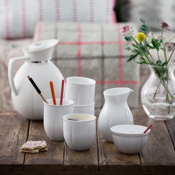 Rosendahl - Grand Cru Soft Isoliertasse, Milch, Zucker