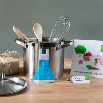 Spende Welthungerhilfe: Kochkurse für Mütter
