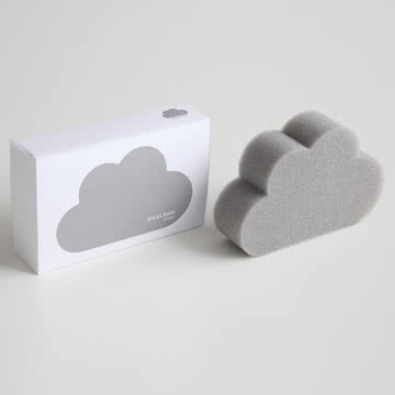 Snug.studio - snug.rain Schwamm, Verpackung